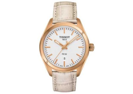 Tissot - T1012103603100 - Womens Watches