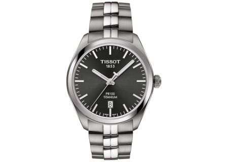 Tissot - T1014104406100 - Mens Watches