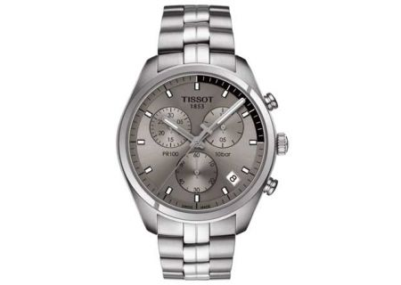 Tissot - T1014171107100 - Mens Watches