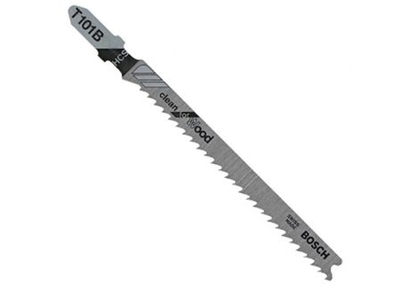 Bosch Tools - T101B100 - Jigsaw Blades