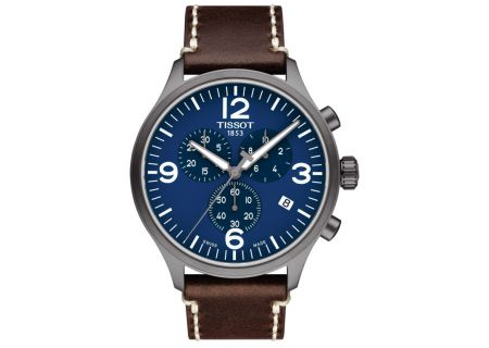 Tissot - T1166173604700 - Mens Watches