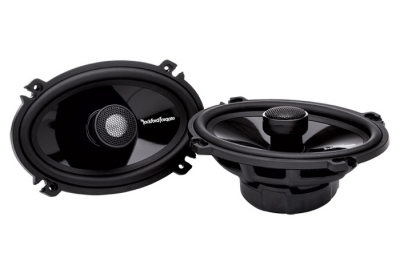 Rockford Fosgate - T1462 - 4 x 6 Inch Car Speakers