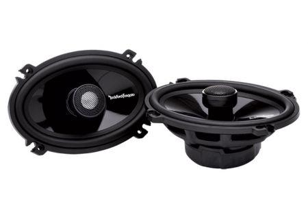 Rockford Fosgate - T1462 - 4 x 6 Inch Car Speakers
