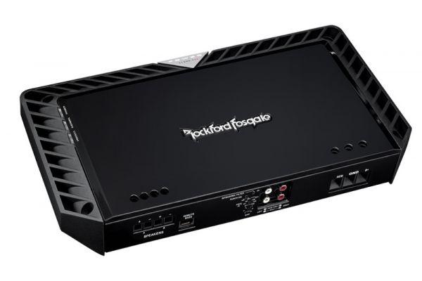 Large image of Rockford Fosgate Power Series 1500 Watt Class-bd Constant Power Amplifier - T1500-1BDCP