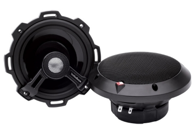 Rockford Fosgate - T152 - 5 1/4 Inch Car Speakers