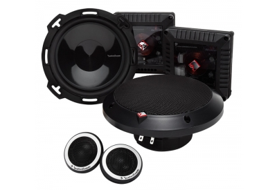 Rockford Fosgate - T165-S - 6 1/2 Inch Car Speakers