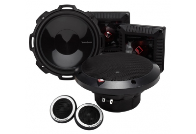 Rockford Fosgate - T1675-S - 6 1/2 Inch Car Speakers