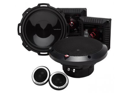 "Rockford Fosgate 6.75"" Power Series Component System - T1675-S"
