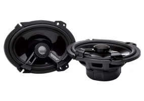 Rockford Fosgate - T1682 - 6 x 9 Inch Car Speakers