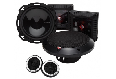 Rockford Fosgate - T16-S - 6 1/2 Inch Car Speakers