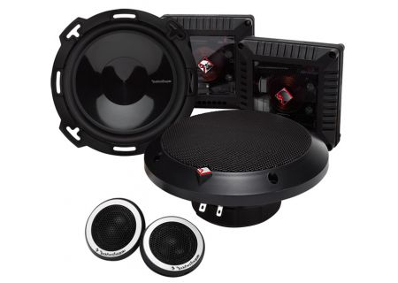 "Rockford Fosgate 6"" Power Series Component System - T16-S"