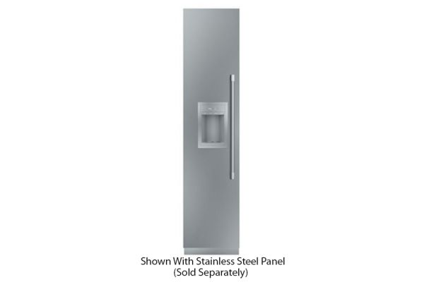 """Thermador Freedom Collection 18"""" Panel Ready Built-In Freezer Column - T18ID900LP"""