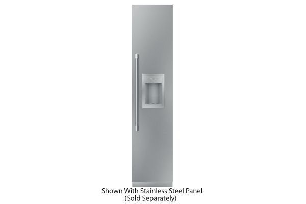 """Thermador Freedom Collection 18"""" Panel Ready Built-In Freezer Column - T18ID900RP"""