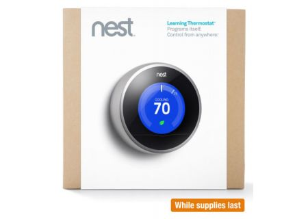 Nest - T200577 - Thermostats