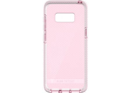 Tech21 Evo Check Rose Tint Case For Samsung Galaxy S8 - 14961VRP