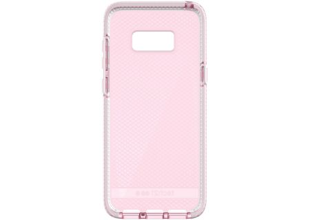 Tech21 Evo Check Rose Tint Case For Samsung Galaxy S8+ - 14982VRP