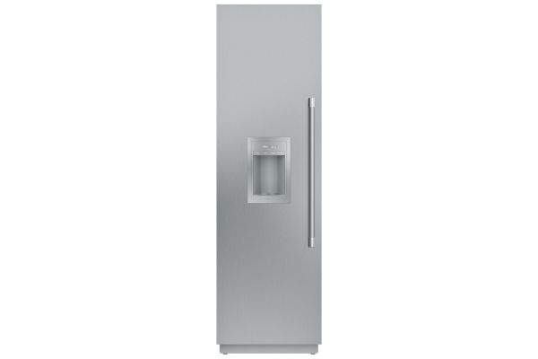 """Thermador Freedom Collection 24"""" Panel Ready Built-In Freezer Column - T24ID900LP"""