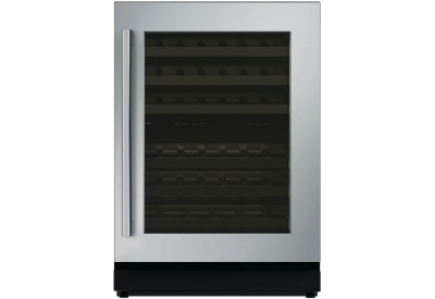 Thermador - T24UW810RS - Wine Refrigerators and Beverage Centers