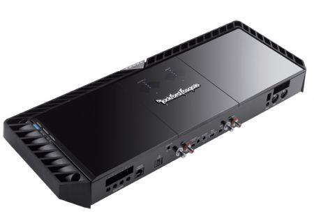Rockford Fosgate 2500 Watt Class-BD Constant Power Amplifier - T2500-1bdCP