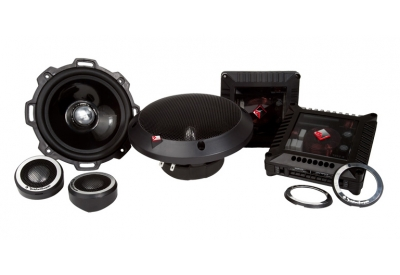 Rockford Fosgate - T252-S - 5 1/4 Inch Car Speakers