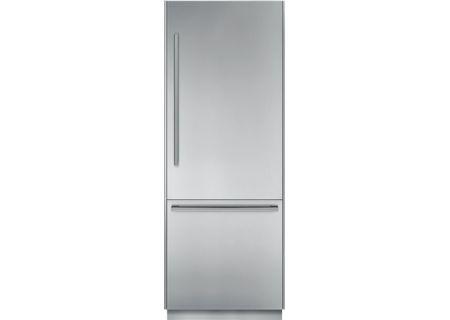 Thermador - T30BB810SS - Built-In Bottom Freezer Refrigerators