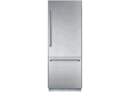 Thermador - T30BB820SS - Built-In Bottom Freezer Refrigerators
