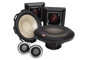 Rockford Fosgate - T3652-S - 6 1/2 Inch Car Speakers
