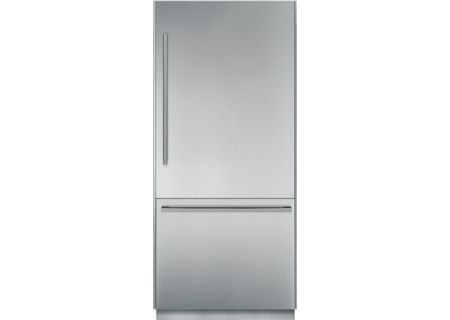 Thermador - T36BB810SS - Built-In Bottom Freezer Refrigerators