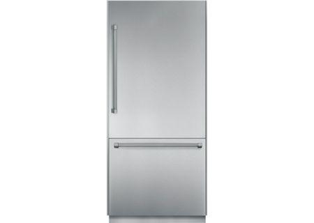Thermador - T36BB820SS - Built-In Bottom Freezer Refrigerators