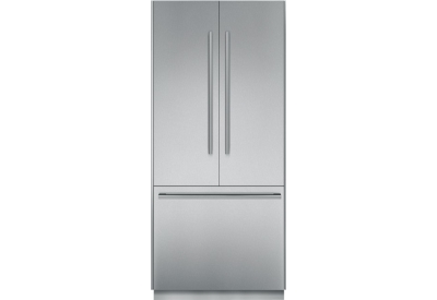 Thermador - T36BT810NS - Built-In Bottom Mount Refrigerators