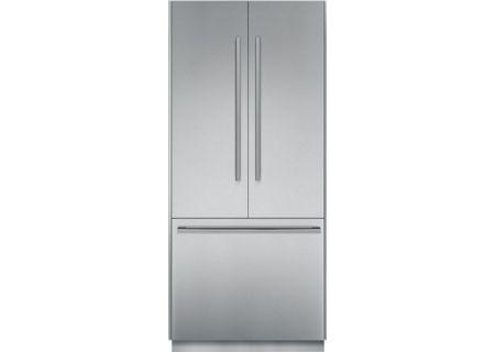 Thermador - T36BT810NS - Built-In French Door Refrigerators