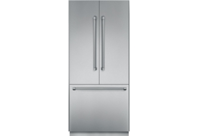 Thermador - T36BT820NS - Built-In Bottom Mount Refrigerators