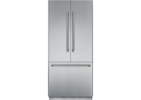 Thermador - T36BT820NS - Built-In French Door Refrigerators
