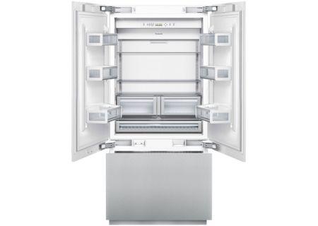 Thermador - T36IT800NP  - Built-In French Door Refrigerators