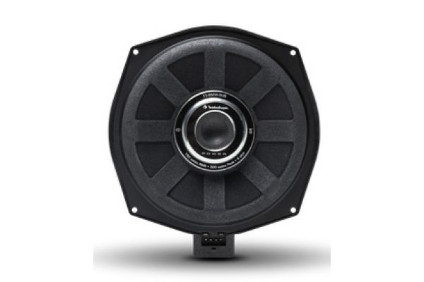"""Large image of Rockford Fosgate Power BMW 8"""" Direct Fit Subwoofer - T3-BMW-SUB"""