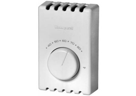 Honeywell White Electric Heat Thermostat For  Baseboard Heat  - T410B1004
