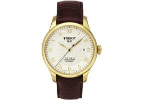 Tissot - T41.5.413.73 - Mens Watches