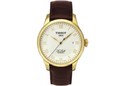 Tissot - T41.5.413.73 - Men's Watches