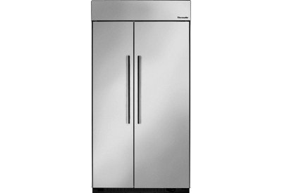 Thermador - T42BR810NS - Built-In Side-By-Side Refrigerators