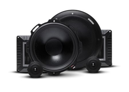 Rockford Fosgate - T4652-S - 6 1/2 Inch Car Speakers