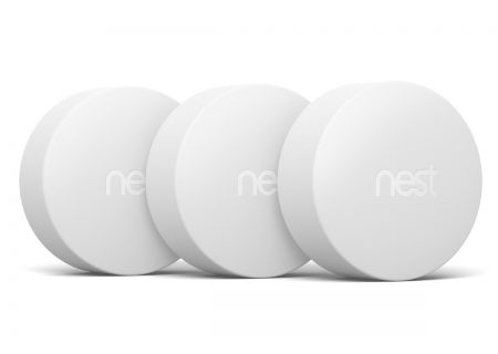 Nest Temperature Sensor - 3 Pack - T5001SF