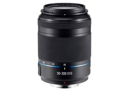 Hanover - EX-T50200CSBUS - Lenses