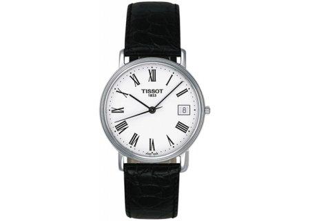 Tissot - T52.1.421.13 - Mens Watches