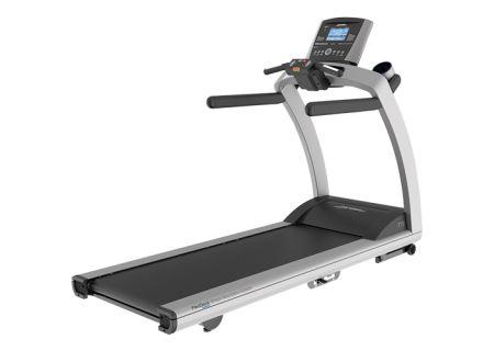 Life Fitness T5 BaseTreadmill  - T5XX000103