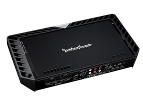 Rockford Fosgate - T600-4 - Car Audio Amplifiers
