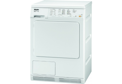 Miele - T8033C - Electric Dryers