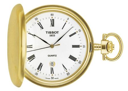 Tissot - T83455313 - Mens Watches