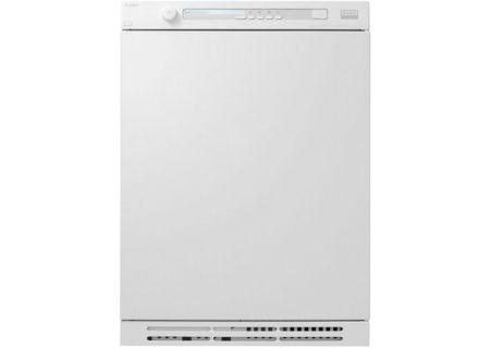 ASKO 5.1 Cu Ft White Electric Dryer - T884XLHPW