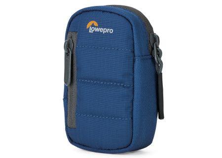 Lowepro Tahoe CS 10 Blue Camera Case - LP37058