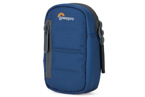 Large image of Lowepro Tahoe CS 10 Blue Camera Case - LP37058